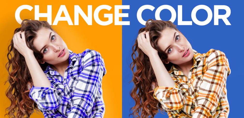 Color Correction Service