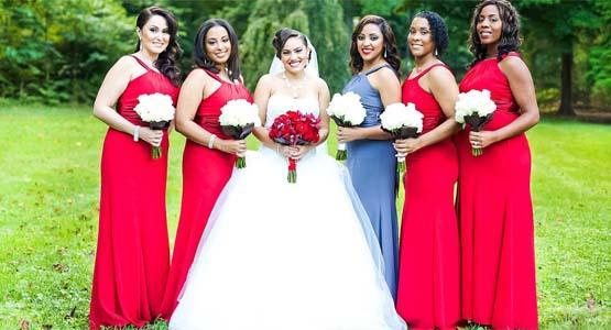 Wedding photo Retouching